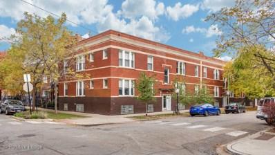2572 W Lyndale Street UNIT 2, Chicago, IL 60647 - #: 10137887