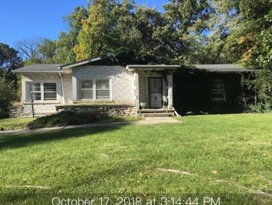 20540 Kedzie Avenue, Olympia Fields, IL 60461 - MLS#: 10137891