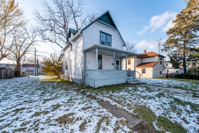 2234 Kristan Avenue, North Chicago, IL 60064 - MLS#: 10137894