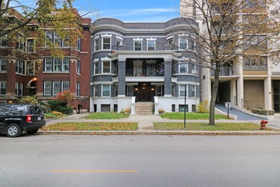 5463 S Hyde Park Boulevard UNIT 1N, Chicago, IL 60615 - #: 10137900