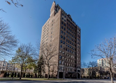 5510 N Sheridan Road UNIT 9B, Chicago, IL 60640 - #: 10137902