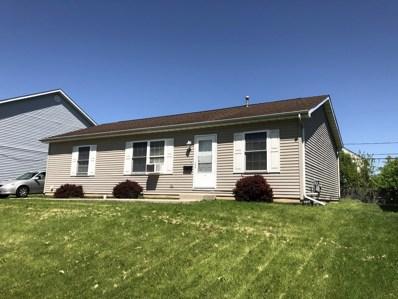 1224 Gage Court, Joliet, IL 60432 - #: 10137906