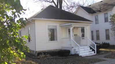 613 E Washington Street, Morris, IL 60450 - MLS#: 10137917