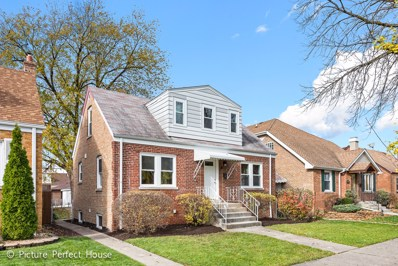 5650 S Newland Avenue, Chicago, IL 60638 - MLS#: 10137937