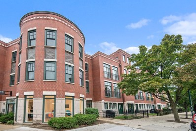 2042 W Warner Avenue UNIT 305, Chicago, IL 60618 - MLS#: 10137944