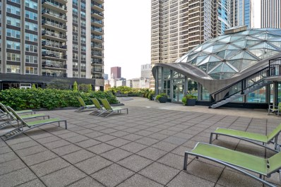 400 E Randolph Street UNIT 1523, Chicago, IL 60601 - #: 10137999