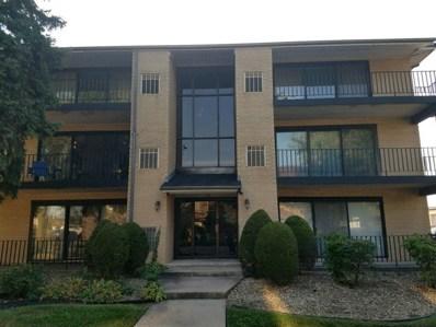 19502 Lake Shore Drive UNIT 3S, Lynwood, IL 60411 - MLS#: 10138013