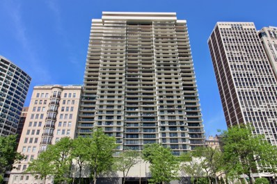1212 N Lake Shore Drive UNIT 32AS, Chicago, IL 60610 - #: 10138049