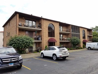 7114 W 108th Street UNIT 301, Worth, IL 60482 - MLS#: 10138071