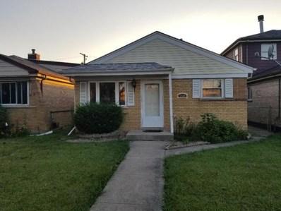 7808 Parkside Avenue, Burbank, IL 60459 - MLS#: 10138097