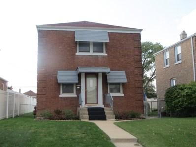 5304 S Ridgeway Avenue, Chicago, IL 60632 - #: 10138106