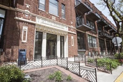 2300 W Wabansia Avenue UNIT 111, Chicago, IL 60647 - #: 10138191