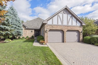 65 Berkshire Court, Burr Ridge, IL 60527 - #: 10138194