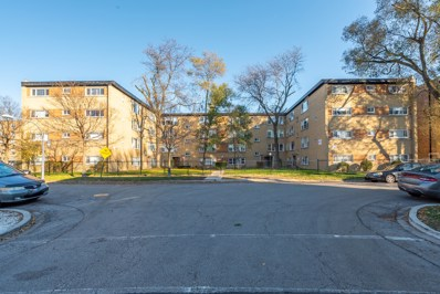 6145 N Seeley Avenue UNIT 1B, Chicago, IL 60659 - #: 10138199
