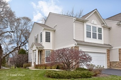 684 Pointe Drive, Crystal Lake, IL 60014 - MLS#: 10138234