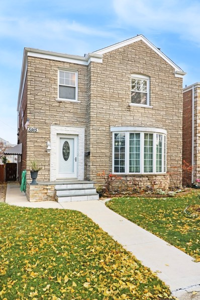 5915 N Saint Louis Avenue, Chicago, IL 60659 - #: 10138239