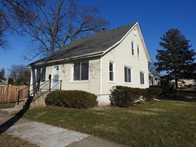 56 W Taylor Road, Lombard, IL 60148 - #: 10138258