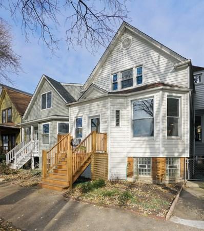 1624 W Edgewater Avenue, Chicago, IL 60660 - #: 10138259