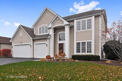 2543 Pinehurst Drive, Aurora, IL 60506 - #: 10138267