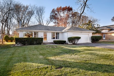 20312 Fairfield Avenue, Olympia Fields, IL 60461 - MLS#: 10138269