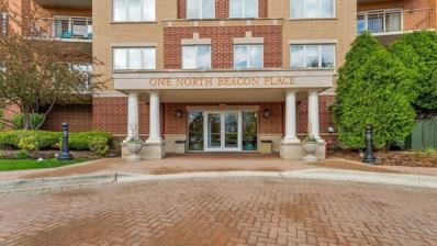 1 N Beacon Place UNIT 311, La Grange, IL 60525 - #: 10138281