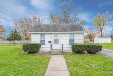 443 W Main Street, Braidwood, IL 60408 - MLS#: 10138286