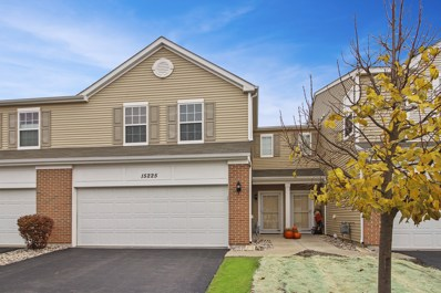 15225 Kenmare Circle, Manhattan, IL 60442 - MLS#: 10138293