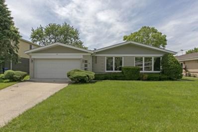 30 Fernwood Drive, Glenview, IL 60025 - #: 10138298