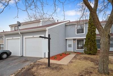 1991 Dunmore Place, Hoffman Estates, IL 60169 - #: 10138299