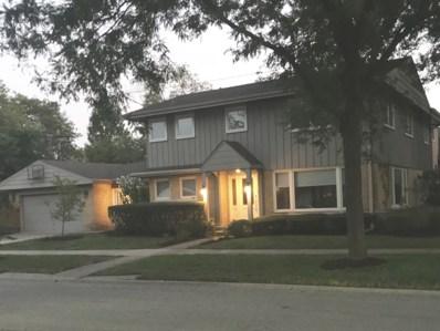 755 N Merrill Street, Park Ridge, IL 60068 - #: 10138317