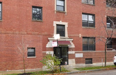 1019 N Campbell Avenue UNIT G, Chicago, IL 60622 - MLS#: 10138341