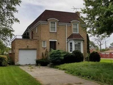 9255 S Michigan Avenue, Chicago, IL 60619 - #: 10138351