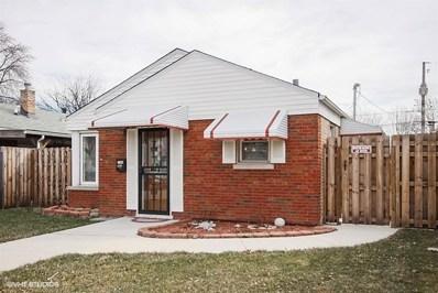 6029 S Natchez Avenue, Chicago, IL 60638 - #: 10138365