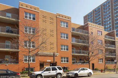 4311 N Sheridan Road UNIT 404, Chicago, IL 60613 - #: 10138373