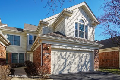 2123 N Charter Point Drive, Arlington Heights, IL 60004 - #: 10138376