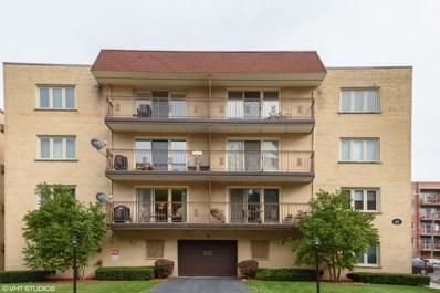 463 Graceland Avenue UNIT 202, Des Plaines, IL 60016 - #: 10138382