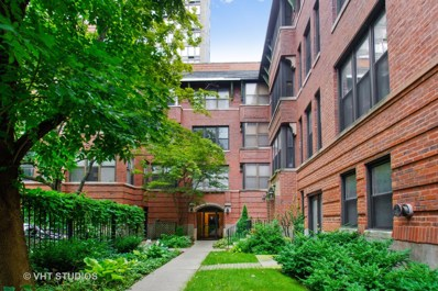 5317 N Kenmore Avenue UNIT 3B, Chicago, IL 60640 - #: 10138396