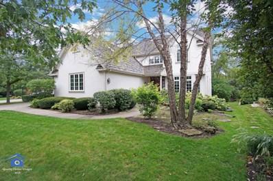 874 Creek Bend Drive, Vernon Hills, IL 60061 - #: 10138399