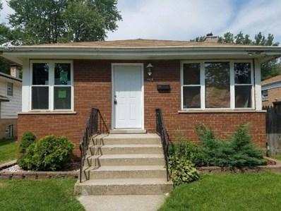14408 Woodlawn Avenue, Dolton, IL 60419 - #: 10138429