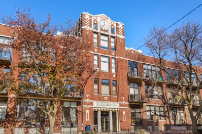 2300 W Wabansia Avenue UNIT 313, Chicago, IL 60647 - MLS#: 10138435