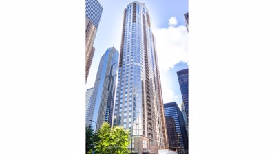 222 N Columbus Drive UNIT 2101, Chicago, IL 60601 - MLS#: 10138437