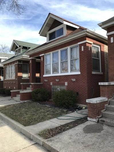 8443 S Aberdeen Street, Chicago, IL 60620 - MLS#: 10138445
