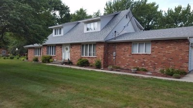 4870 W 928 NORTH, Lake Village, IN 46379 - #: 10138473