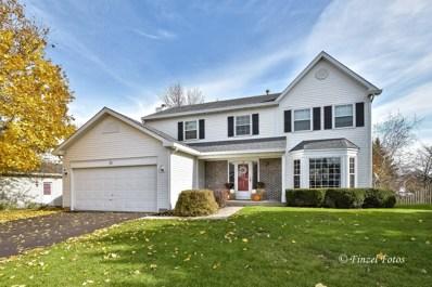 35 Ivanhoe Lane, Cary, IL 60013 - #: 10138478