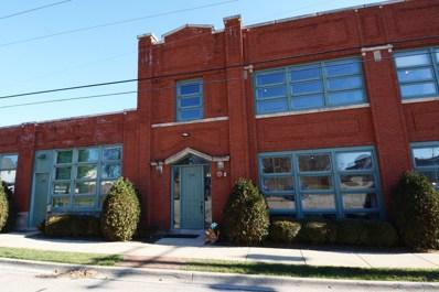 230 N Seminary Avenue UNIT 230GAR, Woodstock, IL 60098 - #: 10138493