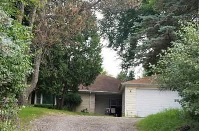 1506 Bay Road, Johnsburg, IL 60051 - MLS#: 10138509