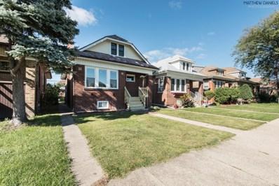 2510 N McVicker Avenue, Chicago, IL 60639 - #: 10138512