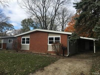 2212 Fulle Street, Rolling Meadows, IL 60008 - MLS#: 10138515