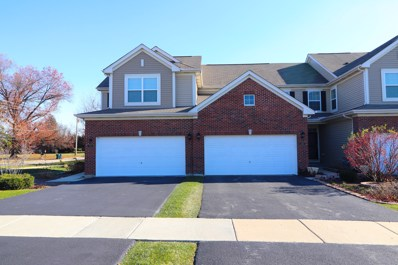 367 Buckingham Court, Lombard, IL 60148 - MLS#: 10138556