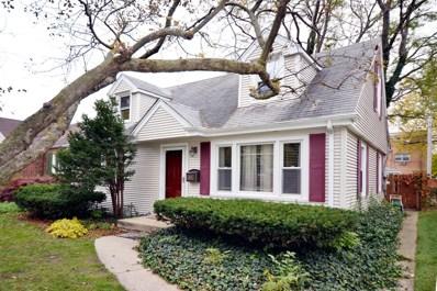 1614 Dobson Street, Evanston, IL 60202 - #: 10138591